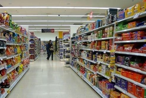 Маркетинговые исследования для сети супермаркетов как рекламировать подарочные книги