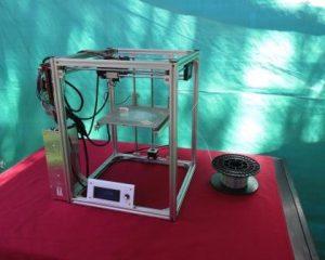 3D принтер купить в Крыму