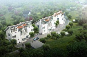 3d моедли домов - архитектурное моделирование в Крыму